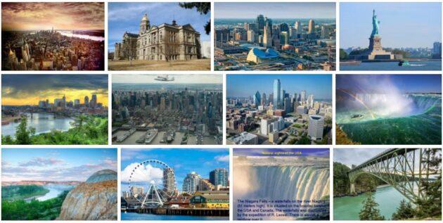 North America Economics and Business