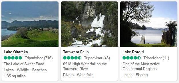 Rotorua Attractions 2