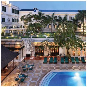 Sofitel Metropole Hanoi Hotel