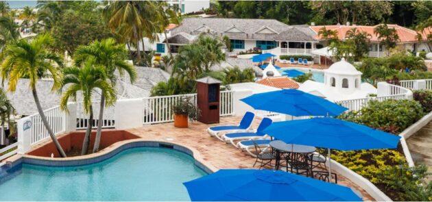 Travel to Saint Lucia