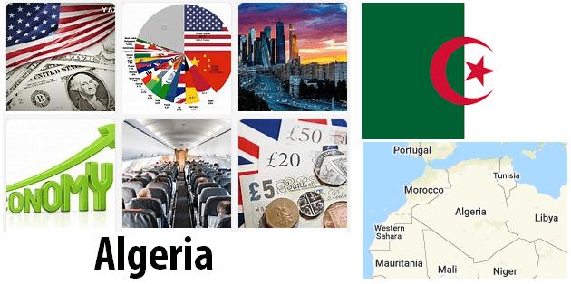 Algeria Economics and Business