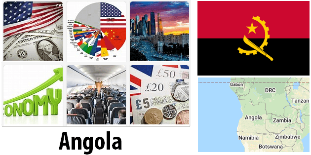 Angola Economics and Business