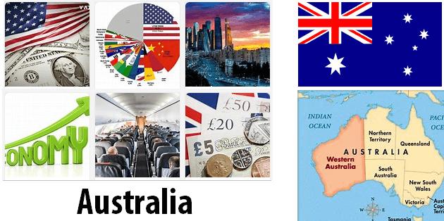 Australia Economics and Business