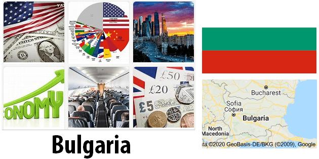 Bulgaria Economics and Business