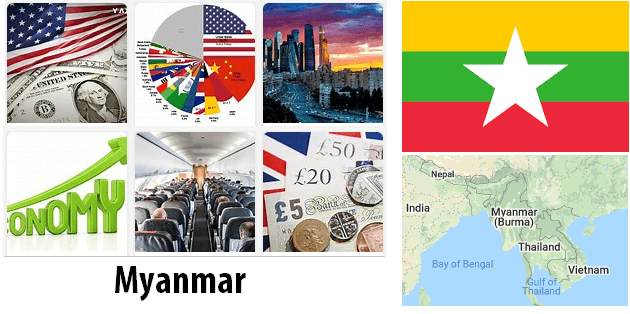 Burma Economics and Business