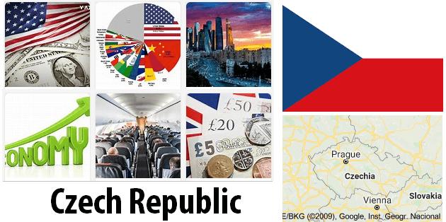 Czech Republic Economics and Business