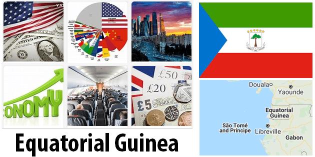 Equatorial Guinea Economics and Business