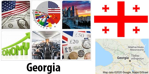 Georgia Economics and Business