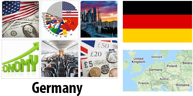 Germany Economics and Business