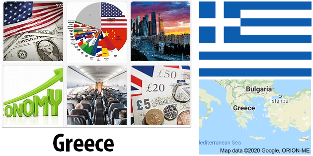 Greece Economics and Business
