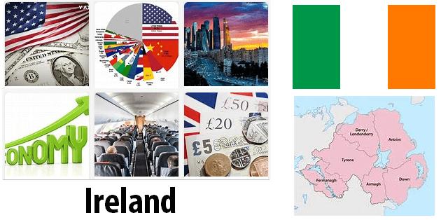 Ireland Economics and Business