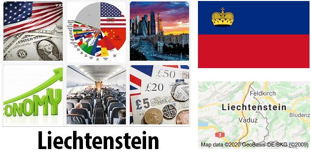 Liechtenstein Economics and Business