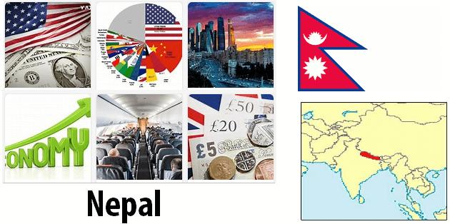 Nepal Economics and Business