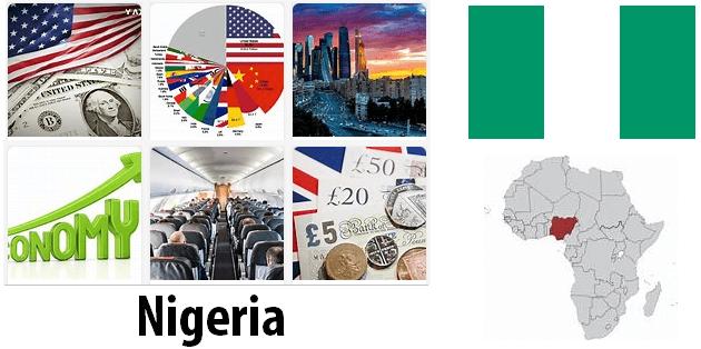 Nigeria Economics and Business