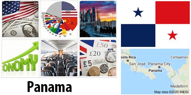 Panama Economics and Business