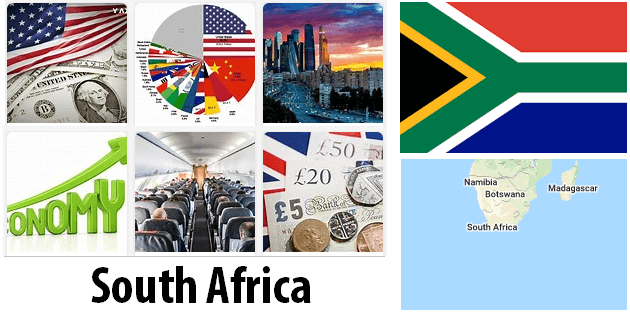 South Africa Economics and Business