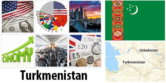 Turkmenistan Economics and Business