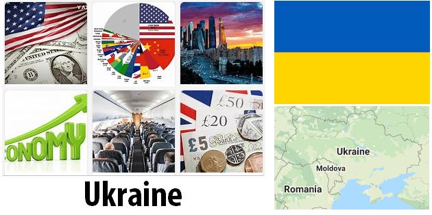 Ukraine Economics and Business