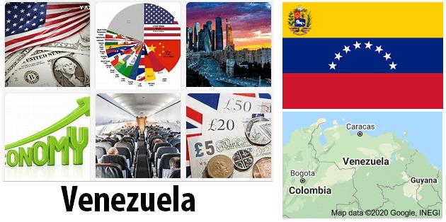 Venezuela Economics and Business