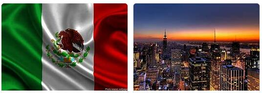 Information about Mexico