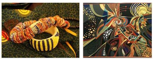 Senegal Arts